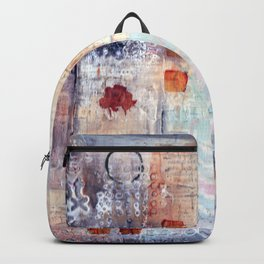 abstract collective: lazy dayz Backpack