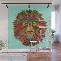 lion mint by sharonturner