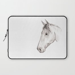 Horse 01 Laptop Sleeve