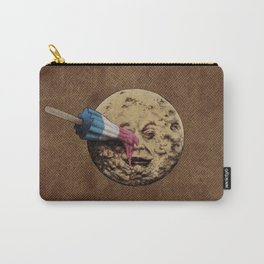 Summer Voyage Carry-All Pouch