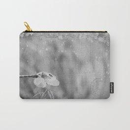Hidden Glance Carry-All Pouch