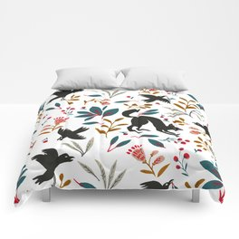Crows Nest Comforters