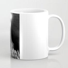 Matthew Shultz (Cage The Elephant) - II Coffee Mug