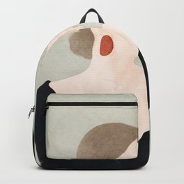 Aligned Model Flow Backpack