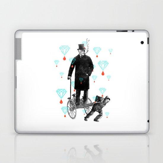 Lutte des Classes Laptop & iPad Skin