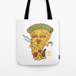 Baked Tote Bag