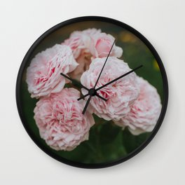 Sweet Lullabies Wall Clock