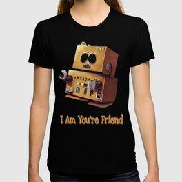 I Am You're Friend T-shirt