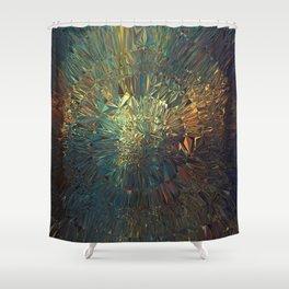 The Motherjewel Shower Curtain