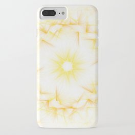 Solar Plexus iPhone Case