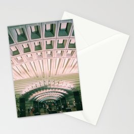 The Center Stationery Cards