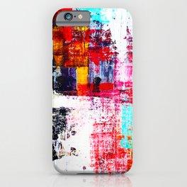 Paint10 Summertime Ex iPhone Case