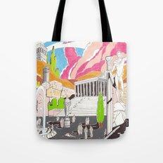 Milano da bere  Tote Bag