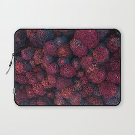 Imaginary Forest - Top View Laptop Sleeve