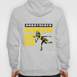 Unbothered Queen Bee Hoody
