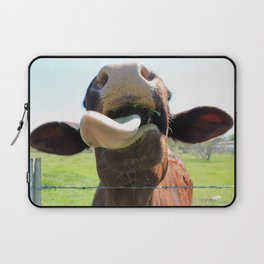 Can I Have a Lick? Laptop Sleeve