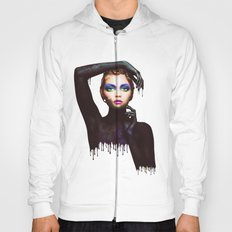 The Girl 3 Hoody