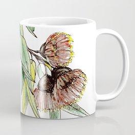 Flowering Red Gum Coffee Mug