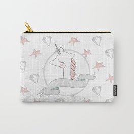 Be a Unicorn Carry-All Pouch