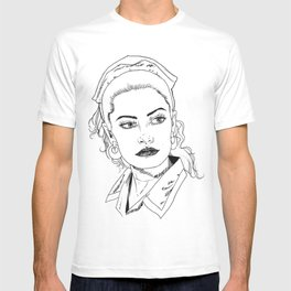 Shelly Johnson T-shirt