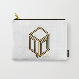 Kabah - كعبة Carry-All Pouch