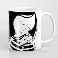It's okay to feel blue Mug