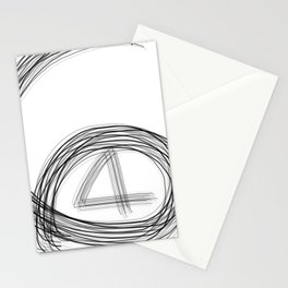 4/6 312 Stationery Cards