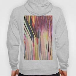 Abstract Composition 615 Hoody