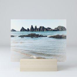 Pacific Dream Mini Art Print