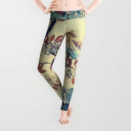 Suidi the Heights Leggings