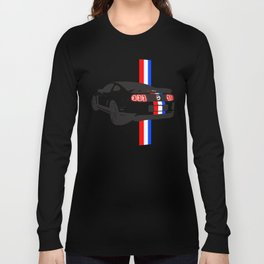 2013 Mustang Long Sleeve T-shirt