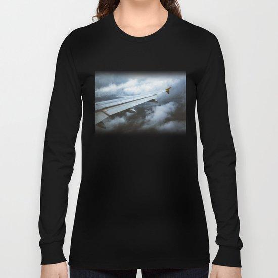 Back home Long Sleeve T-shirt