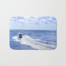Saltlife Vol.1 Bath Mat