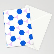 Van Pelt Pattern Stationery Cards