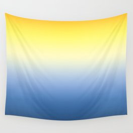 Sun Goes Down Wall Tapestry