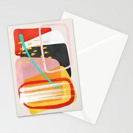 Mojo Stationery Cards