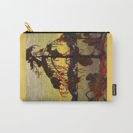 Tom Thomson - The Jack Pine Carry-All Pouch
