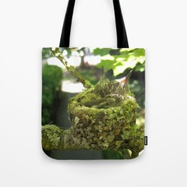 Baby hummers Tote Bag