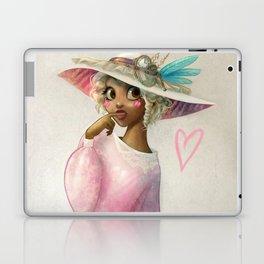 Abigail Laptop & iPad Skin