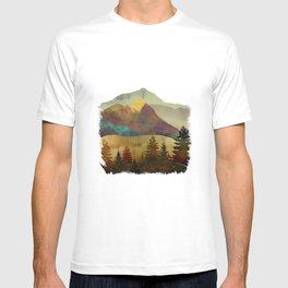 Autumn Sky T-shirt