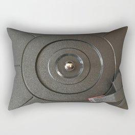take me back Rectangular Pillow