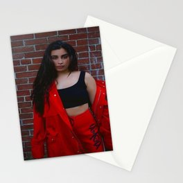 Lauren Jauregui Stationery Cards