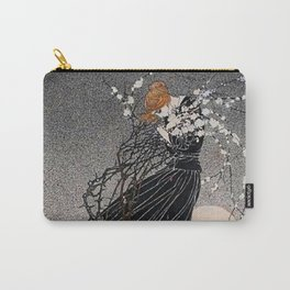 """Kay Nielsen Illustration from """"A Mother's Story"""" Carry-All Pouch"""