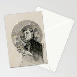 Galaxy Prince Stationery Cards