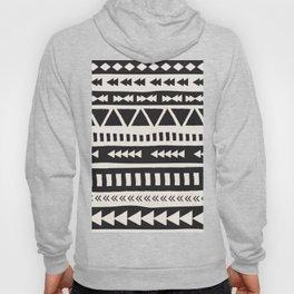 Boho style pattern Hoody