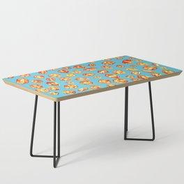 Gemstone Field Coffee Table