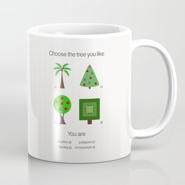 Gift for psychologist Coffee Mug