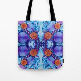 My Cymatic Perception 2 Tote Bag