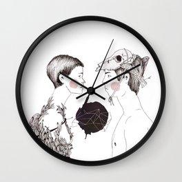 Ella Wall Clock