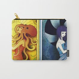 Desires & Fears Carry-All Pouch